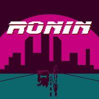 Okładka Ronin (PC)