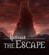 Okładka Hellraid: The Escape (iOS)