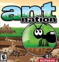 Okładka Ant Nation (Wii)