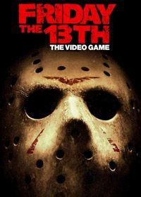 Okładka Friday the 13th: The Game (PC)