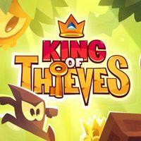 Okładka King of Thieves (AND)