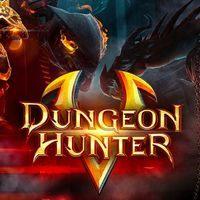 Okładka Dungeon Hunter 5 (AND)