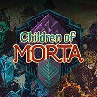 Okładka Children of Morta (PC)