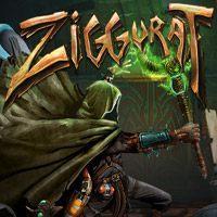 Okładka Ziggurat (PC)