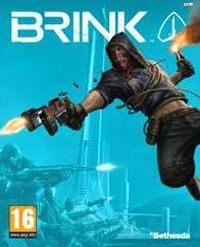 Okładka Brink (PC)