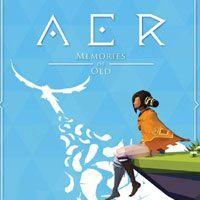 Okładka AER: Memories of Old (PC)