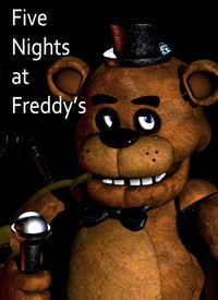 Okładka Five Nights at Freddy's (PC)