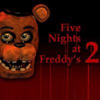 Okładka Five Nights at Freddy's 2 (PC)