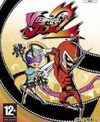 Okładka Viewtiful Joe 2 (PS2)