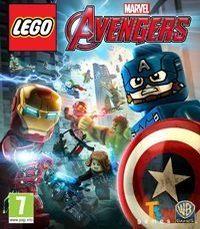 Game Box for LEGO Marvel's Avengers (PC)