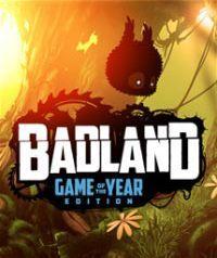 Okładka Badland (WP)