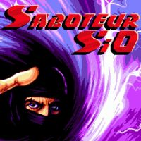 Game Box for Saboteur SiO (PS4)