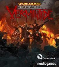 Okładka Warhammer: The End Times - Vermintide (PC)