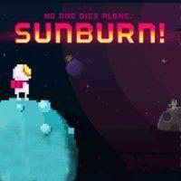 Okładka Sunburn! (iOS)