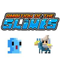 Okładka Ambition of the Slimes (3DS)
