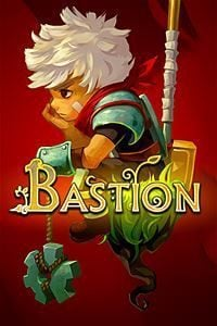 Game Box for Bastion (PC)