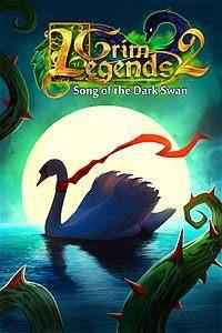 Okładka Grim Legends 2: Song of the Dark Swan (PC)