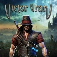 Game Box for Victor Vran (PC)