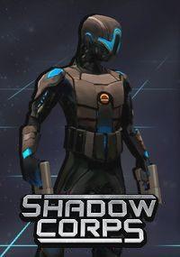 Okładka Shadow Corps (PC)