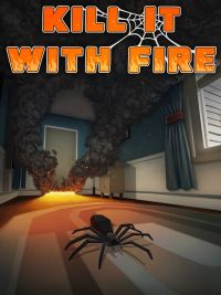 Kill It with Fire (PC cover