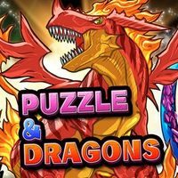 Puzzle & Dragons cover