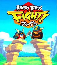 Okładka Angry Birds Fight! (iOS)