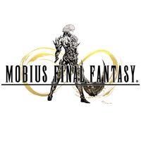 Okładka Mobius Final Fantasy (iOS)