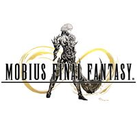 Okładka Mobius Final Fantasy (AND)