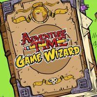 Okładka Adventure Time Game Wizard (iOS)