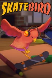 SkateBIRD (PC cover