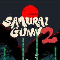 Okładka Samurai Gunn 2 (PC)