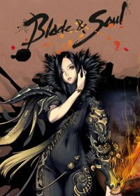 Game Box for Blade & Soul (PC)