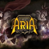 Okładka Legends of Aria (PC)