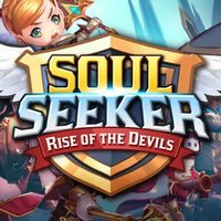Okładka Soul Seeker (iOS)