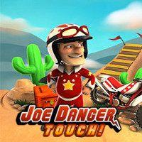 Okładka Joe Danger Touch (AND)