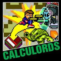 Calculords (AND cover