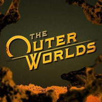 Game Box for The Outer Worlds (PC)