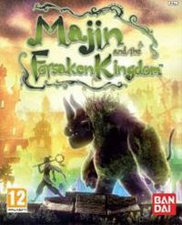 Okładka Majin and the Forsaken Kingdom (X360)