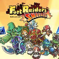 Fort Raiders SMAAASSH! (iOS cover