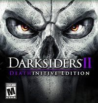 Game Box for Darksiders II: Deathinitive Edition (PC)