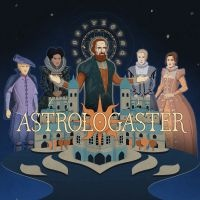 Game Box for Astrologaster (Switch)