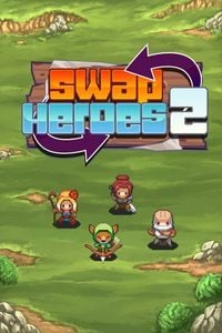 Swap Heroes 2 (iOS cover