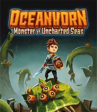 Okładka Oceanhorn: Monster of Uncharted Seas (AND)
