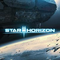 Okładka Star Horizon (AND)