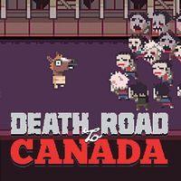 Okładka Death Road to Canada (Switch)