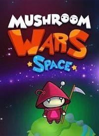 Okładka Mushroom Wars: Space! (AND)