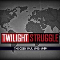 Twilight Struggle (AND cover