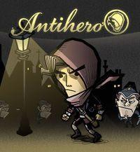Okładka Antihero (PC)