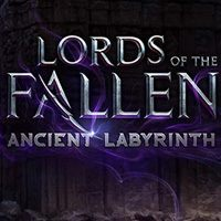 Okładka Lords of the Fallen: Ancient Labyrinth (XONE)