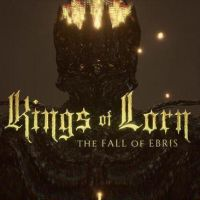Game Box for Kings of Lorn: The Fall of Ebris (PC)